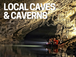 Local Caves & Caverns