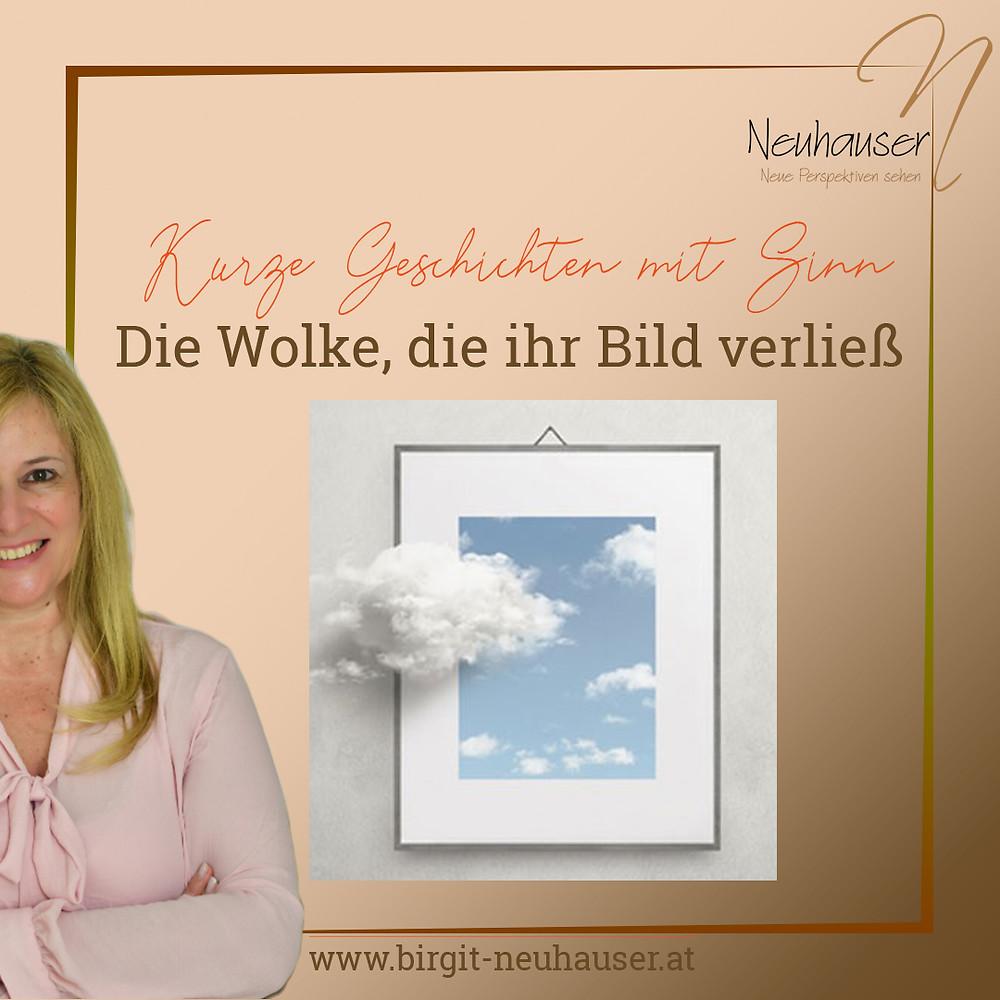 Birgit Neuhauser, MSc | Supervision • Coaching • Mediation