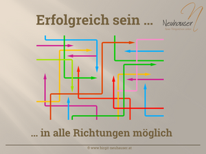 Birgit Neuhauser | Supervision, Coaching & OE