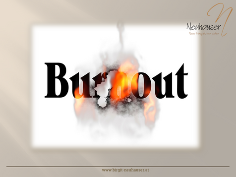 Burnout & Stress