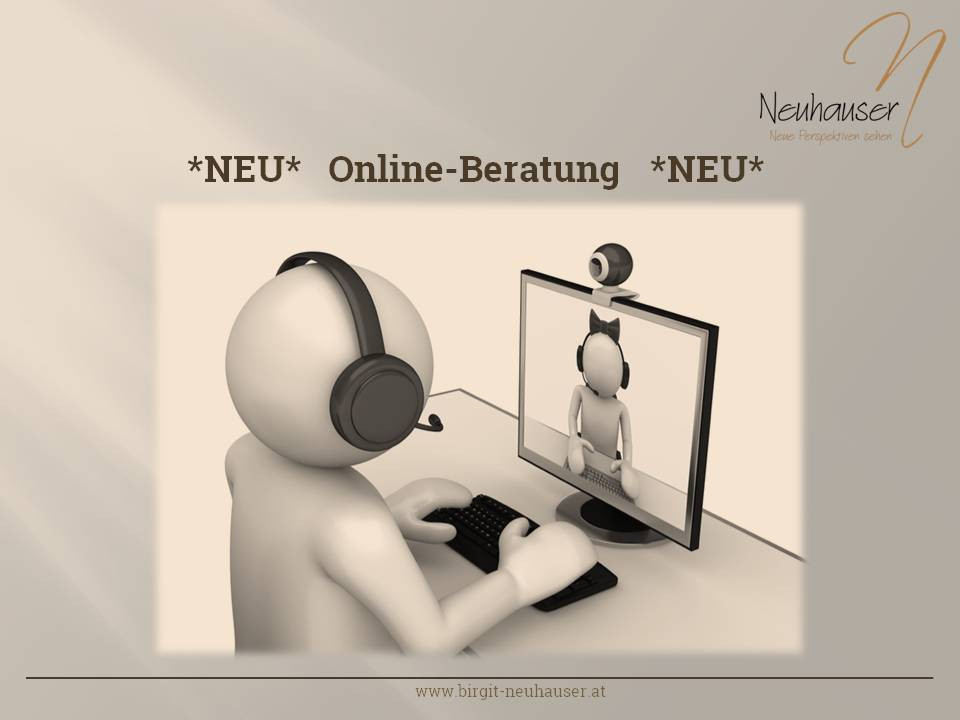 Birgit Neuhauser | Supervision & Coaching