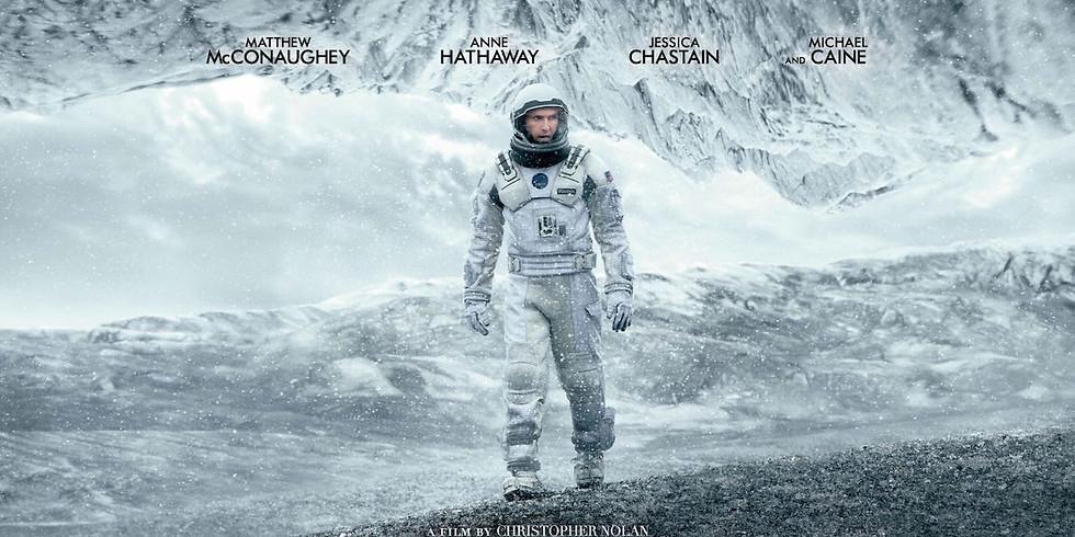 St Mary's Film Club: Interstellar