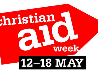 St Mary's Northchurch Christian Aid Lunch