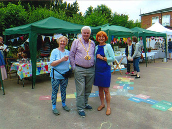 Thank you for making our Summer Fete a big success!