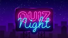 St Mary's Northchurch Parish Virtual Quiz Night