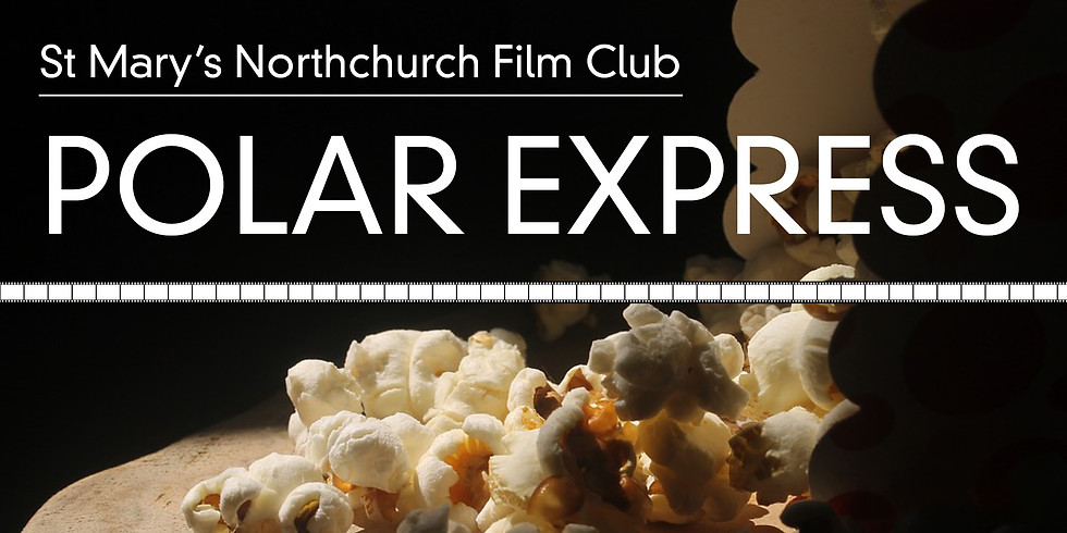 St Mary's Film Club - Children's Christmas Special!