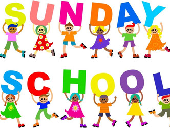 Our Sunday School needs YOU!