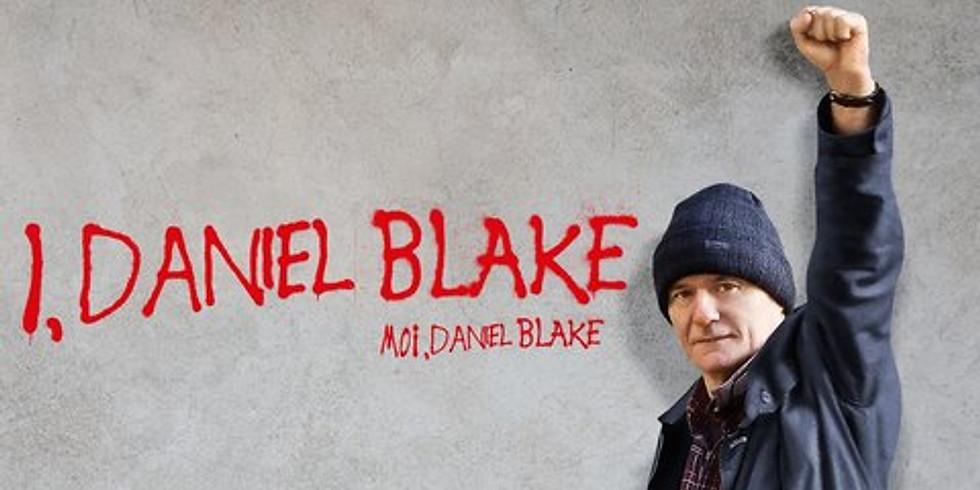 St Mary's Film Club: I, Daniel Blake