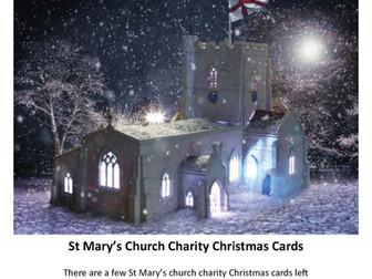 December 2020 Parish Newsletter