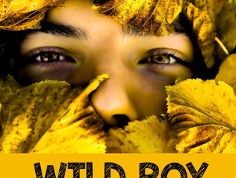 COMING SOON TO ST MARY'S: WILD BOY - the true story of Peter the Wild Boy