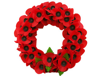 Join us at a Service of Remembrance to mark the 100th anniversary of the end of the First World War