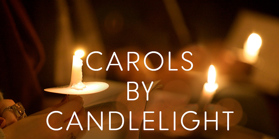 Advent Carols by Candlelight
