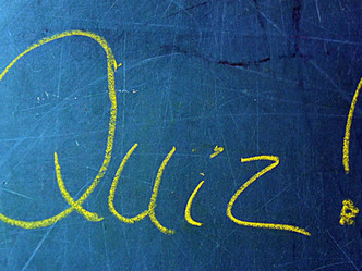 Join us on Saturday 6th October for the St Mary's Harvest Quiz!