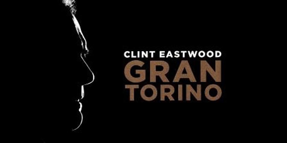 Gran Torino - Lent Film Course