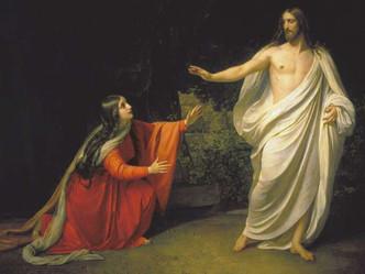 Mary Magdalene Day