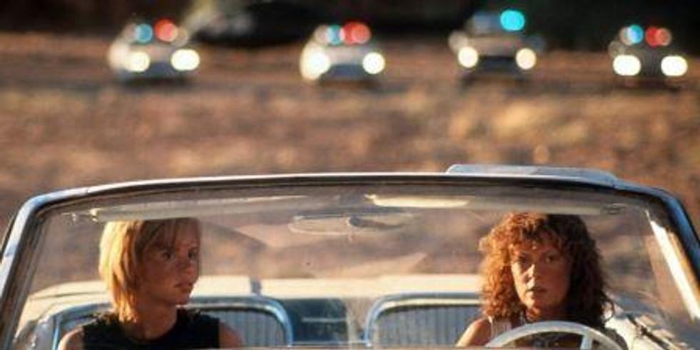 Thelma & Louise - Lent Film Course