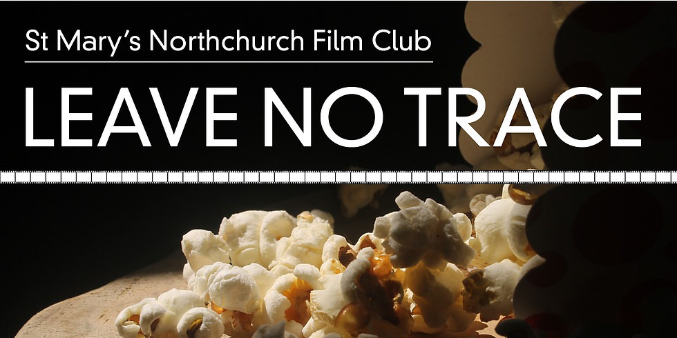 St Mary's Film Club: Leave No Trace