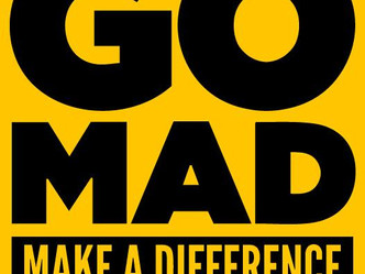 Update from GO MAD