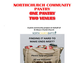November 2020 Parish Newsletter