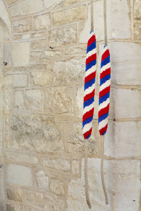 Keep your ears 'pealed' for our visiting ringers!