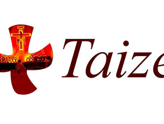 Join us at the Easter Taizé Service - Sunday 22 April at 6pm