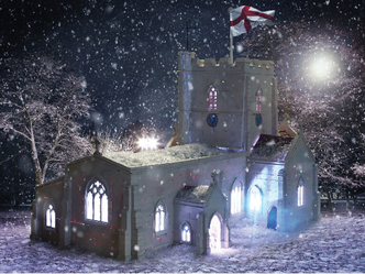 St Mary's Christmas Cards