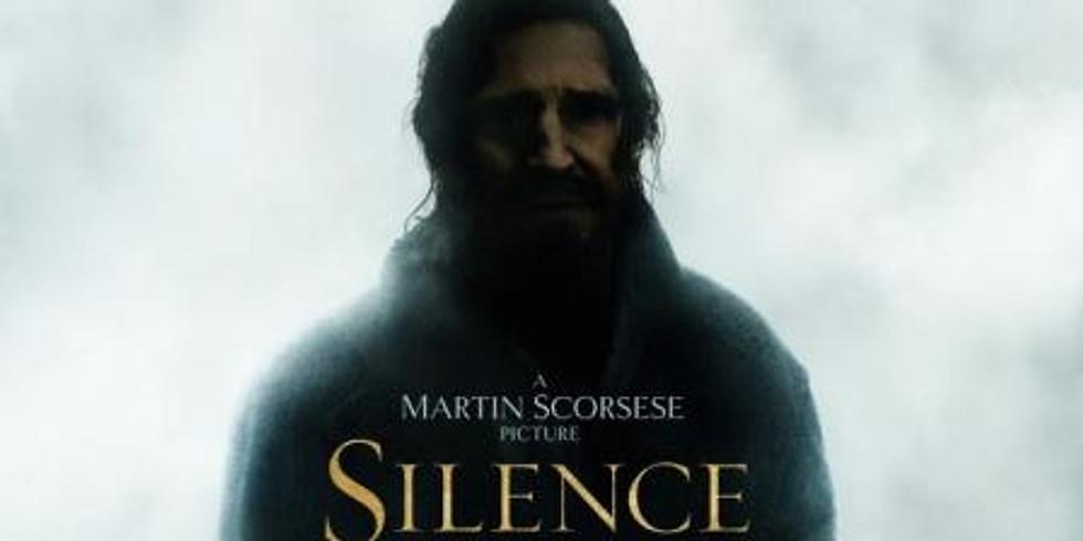Silence - Lent Film Course
