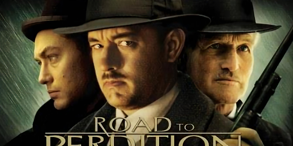 The Road to Perdition - Lent Film Course
