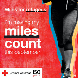 Miles for Refugees