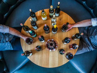 POSTPONED: Tickle your taste buds at the St Mary's Wine Tasting Evening!