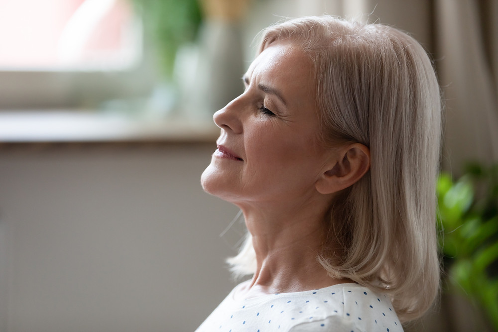Using Breathing Exercises for Psychological Disorders