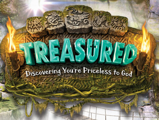 OPWC VBS July 26-30