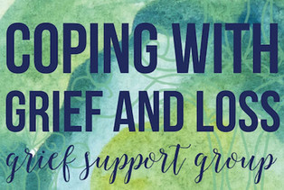 Grief and Loss group