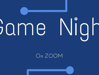 Family Zoom Game Night