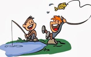 Fishing Derby!