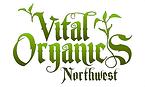 Vital Organics NW Logo