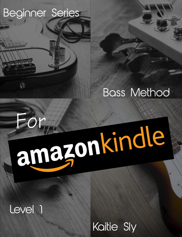 Bass Method on Kindle