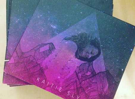 Self-Titled EP Physical CDs!