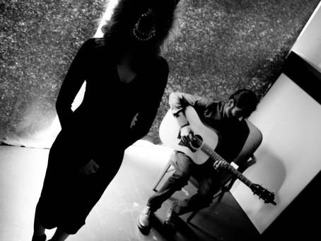 Syreim EP Feature in Rolling Stone Magazine
