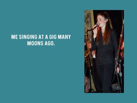 My Unconventional Singing Journey & Singdaptive
