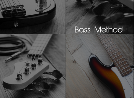 Want to Advance Your Skills on the Bass?