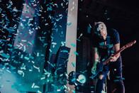 Jack Barakat of All Time Low.