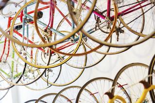 Lær at fikse cyklen