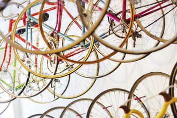 Tienda de bicicletas