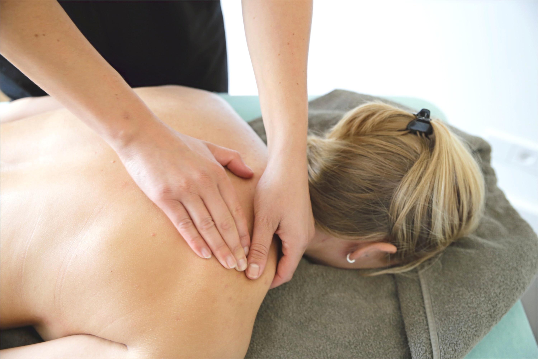 Oedeemtherapie / manuele lymfe drainage