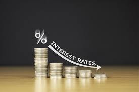 Interest Rates Cut - Prime 2.95%