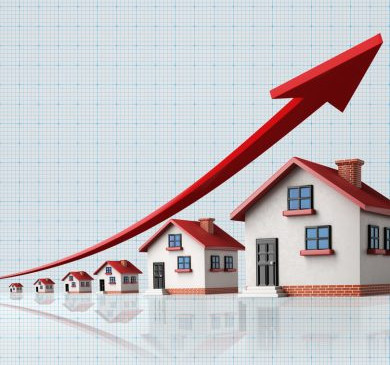 Home Prices Set a Record in July and Rising