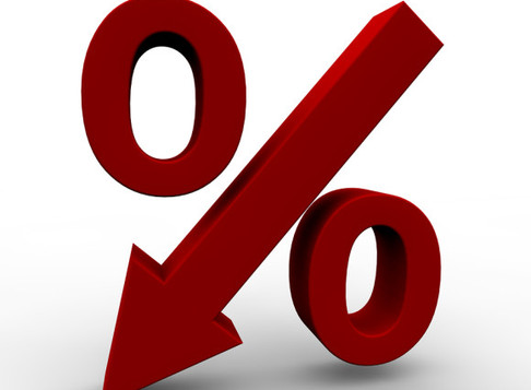 Why Interest Rates are low?