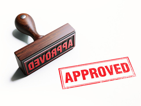 If you are 1 year in business - You are Approved with below Scenario