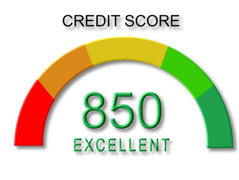 Understanding and Improving Your Credit